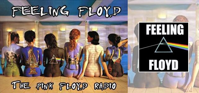 Fan de… Pink Floyd !