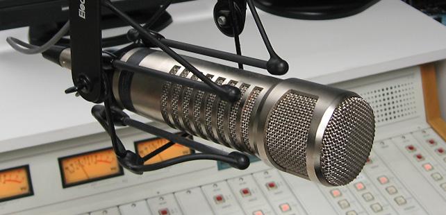 Augmentez l'audience de votre webradio