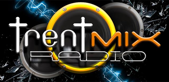 TrentMix Radio, de l'Electro-Rock pur jus !