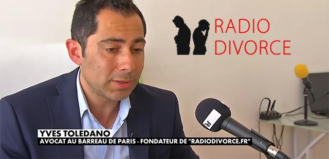 Radio Divorce ou comment rendre accessible les conseils en cas de… divorce