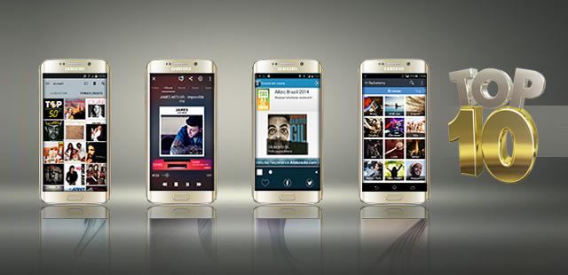 10 applications pour écouter les radios digitales en mobilité