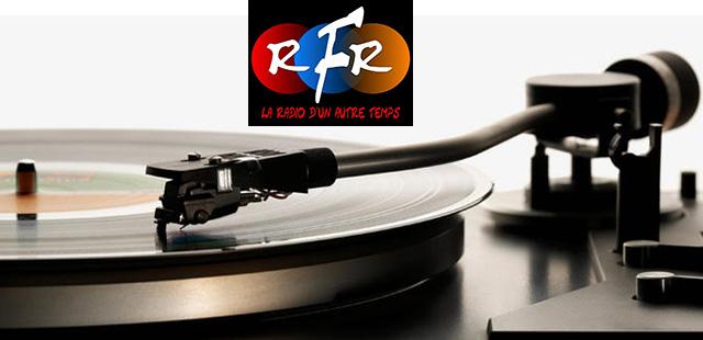 RFR Fréquence Rétro, la Radio d'un autre temps bien implantée dans son présent !