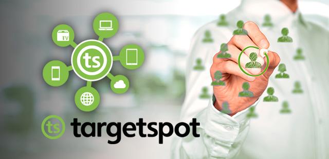 TargetSpot lance sa place de marché en Belgique