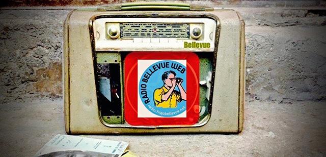 Radio Bellevue réactive l'esprit Frigo des années 80