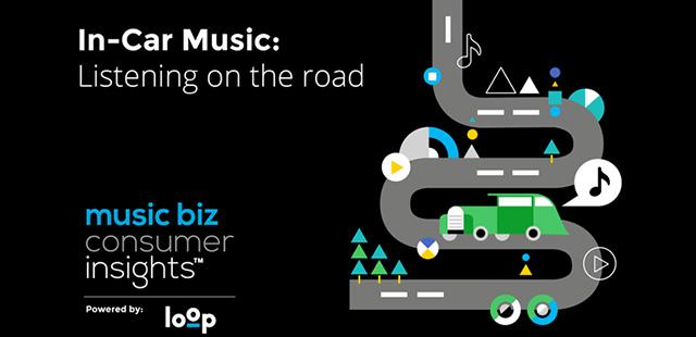 L'audio numérique en voiture est en hausse aux USA