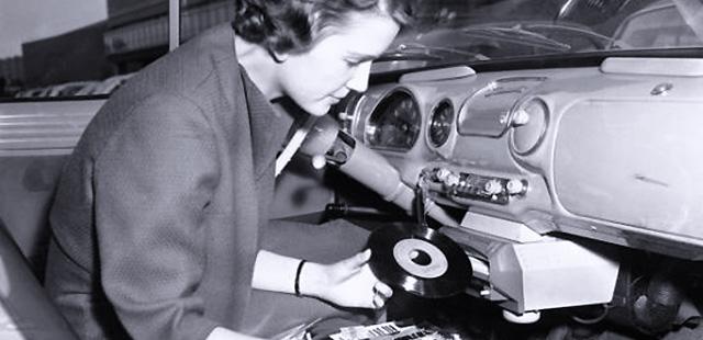 L'audio numérique en voiture est en hausse aux USA selon Music Biz