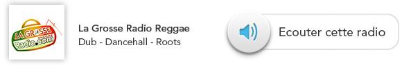 La webradio reggae la plus écoutée de France. Radio 100% reggae, 100% gratuite.
