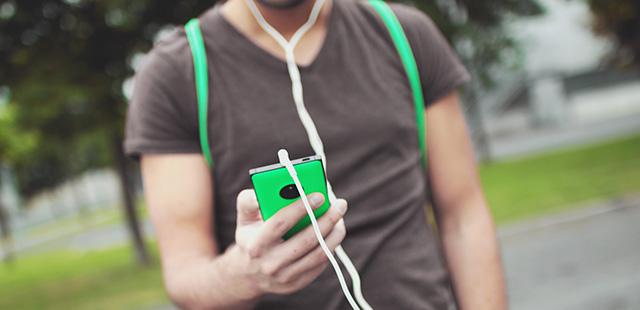 Les jeunes aiment les radios musicales