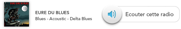 Eure du Blues Radio