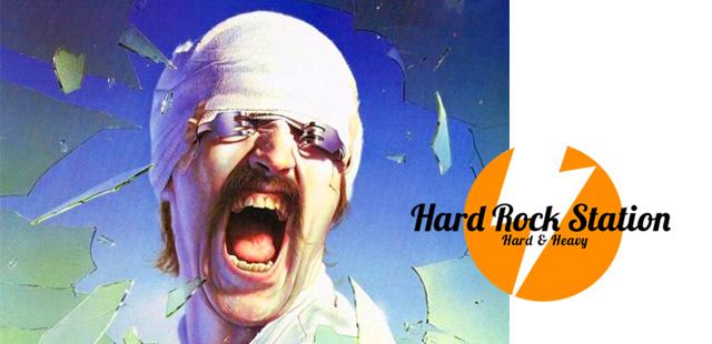 Hard Rock Station, Still Loving You!