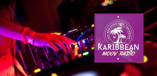 KMR Radio, 100% Karibbean