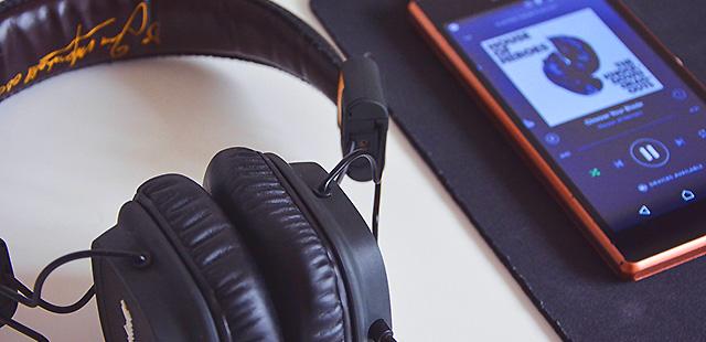 Etude du GESTE sur l'Internet Global Radio et Musique en 2017