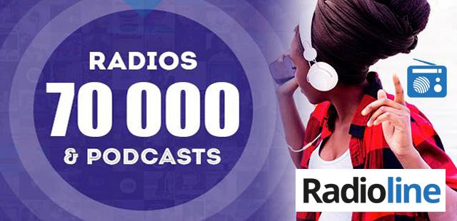Les webradios les plus écoutées de l'été sur Radioline