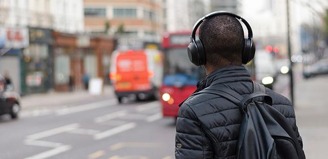 Les supports multimédia rassemblent plus de 7 millions d'auditeurs par jour
