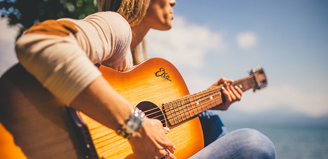 Le numérique devient la première source de revenus de la musique en 2018