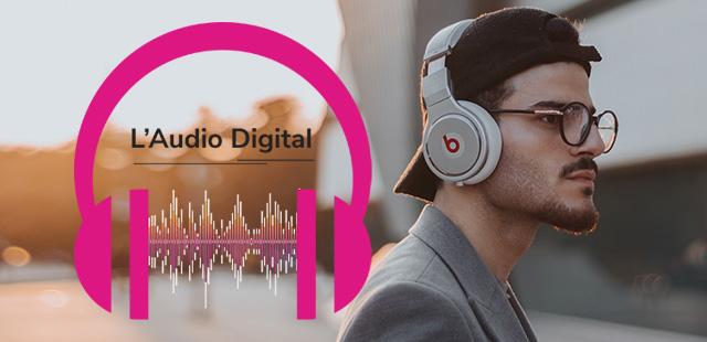 Troisième édition du Livre Blanc de l'Audio Digital