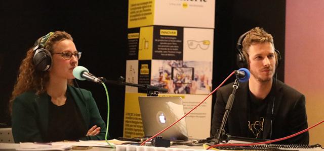 Radio Cassette : Culture, politique, musique et une bonne dose d'humour