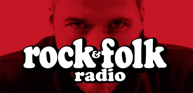 Rock & Folk lance sa radio sur les ondes digitales