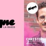 Nique radio, à la fois webradio et label de podcast