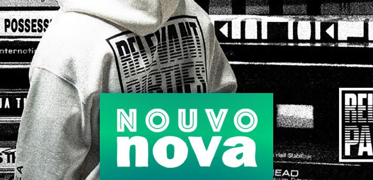 Nouvo Nova consacrée aux artistes émergents