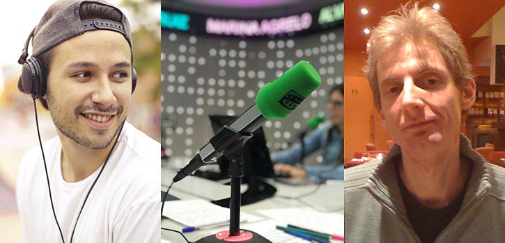 Libre-antenne, la radio qui donne la parole à tous