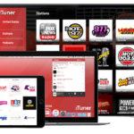 myTuner – TOP 30 des radios digitales en Février 2021