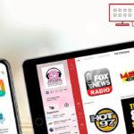 myTuner – TOP 30 des radios digitales en Mars 2021