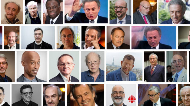 Radio Michel, la radio de tous les Michel
