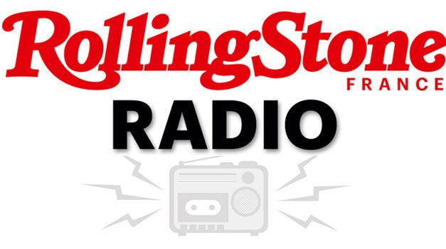 Une webradio à l'image du magazine Rolling Stone France